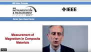 Measurement of Magnetism in Composite Materials - Introduction