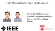 High Efficiency Wireless Power Transfer Systems-Video