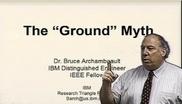 The 'Ground' Myth Video