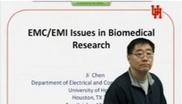 EMC/EMI Issues in Biomedical Research Video