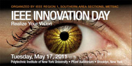 2011 IEEE Innovation Day