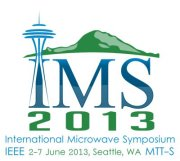 International Microwave Symposium 2012