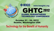Global Humanitarian Technology Conference 2012