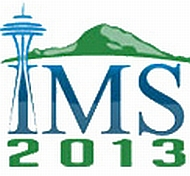 International Microwave Symposium 2013