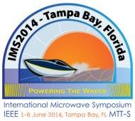 International Microwave Symposium 2014