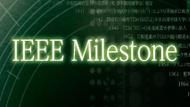 IEEE Milestones
