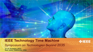 IEEE Technology Time Machine 2014