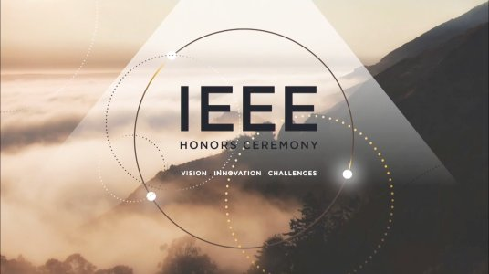 2017 IEEE Honors Ceremony
