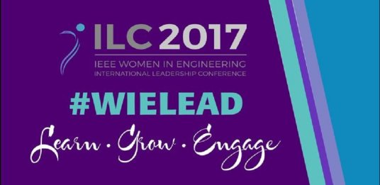 IEEE Women in Engineering International Leadership Conference 2017
