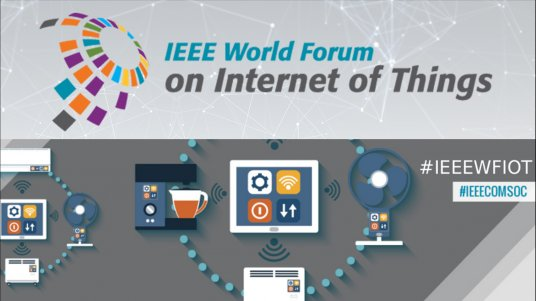 IEEE World Forum on Internet of Things 2016
