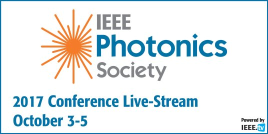 IEEE Photonics Conference