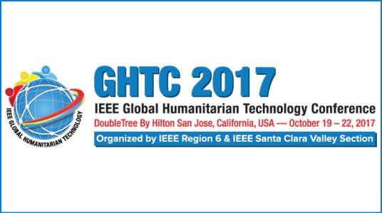 Global Humanitarian Technology Conference (GHTC) 2017