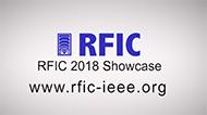 RFIC 2018 Showcase