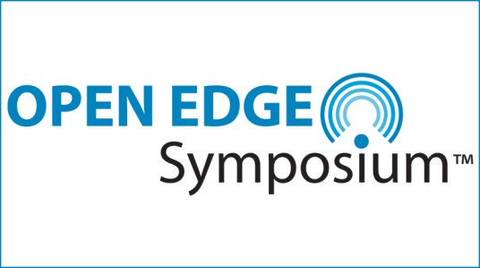 Open Edge Symposium (formerly Fog World Congress) 2018