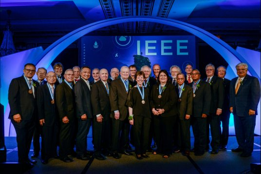2018 IEEE Honors Ceremony