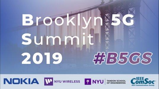 B5GS 2019