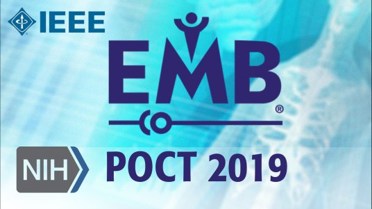 IEEE EMB Strategic Conference (POCT) 2019