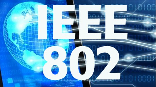 IEEE 802 - CELEBRATING 40 YEARS OF INNOVATION
