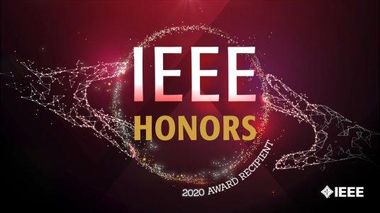 IEEE HONORS 2020