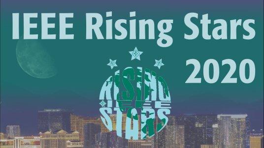 IEEE Rising Stars 2020