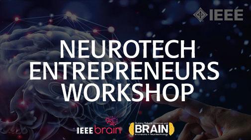NEUROTECH ENTREPRENEURS WORKSHOP