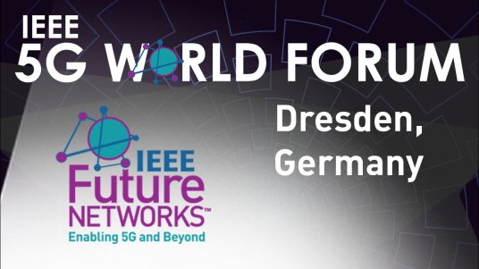 IEEE 5G World Forum 2019