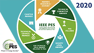 2020 Awards: IEEE Power & Energy Society