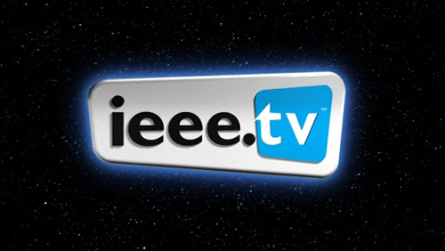 IEEE.tv Product Promotion: Collaboration
