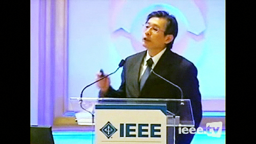 IEEE 125th Anniversary Media Event: Cancer Prediction