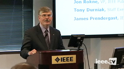 IEEE Xplore Celebrates Two Million Documents