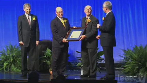 2009 IEEE Honors Ceremony