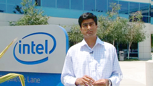 Mobile Internet Devices at Intel