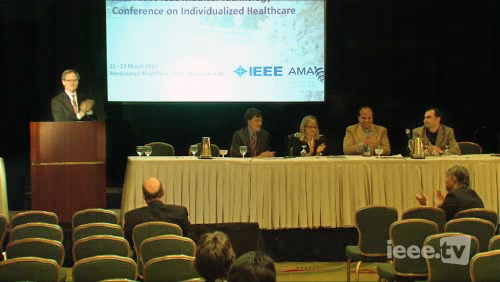 AMA and EMB Individualized Healthcare