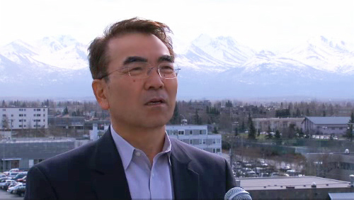 ICRA Keynote: Dr. Takeo Kanade
