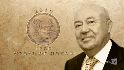 Medal Of Honor: Dr. Andrew Viterbi