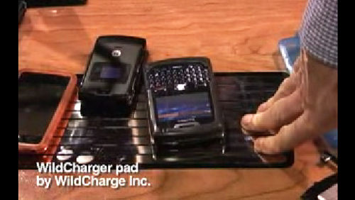 The Full Spectrum: Wireless Power Roundup