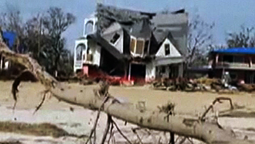 Katrina Health Aftershocks 1