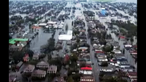 Flood or Hurricane Protection?: The New Orleans Levee System and Hurricane Katrina