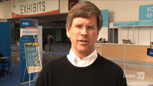 IMS Organizers: Jeff Pond, IMS 2011 General Chair on IMS 2011