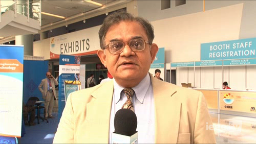 IMS Organizer: Madhu Gupta, Chair Technical Program Committee on IMS 2010