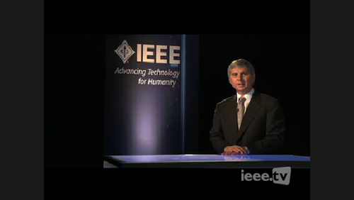 Message from IEEE President Ray