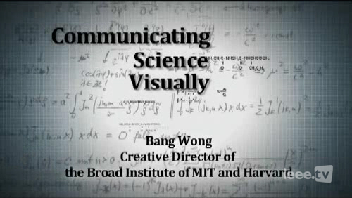 Communicating Science Visually