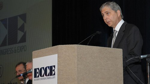 ECCE Plenary: Pedro Ray, part 1