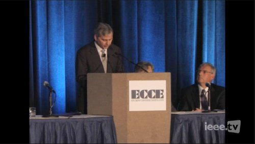 ECCE Plenary: Pedro Ray, part 2
