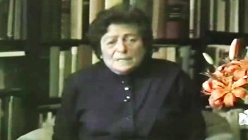 Weizmann Institute Interviews, part 1