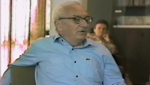 Weizmann Institute Interviews, part 3