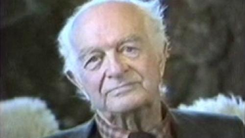 Larson Collection interview with Linus Pauling, part 2