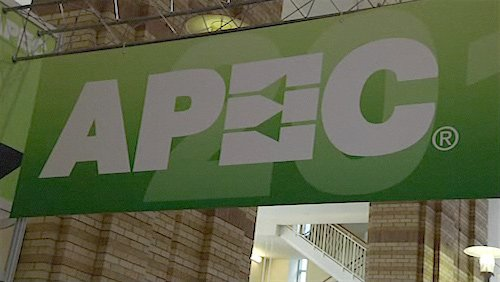 APEC 2011 Conference Organizers