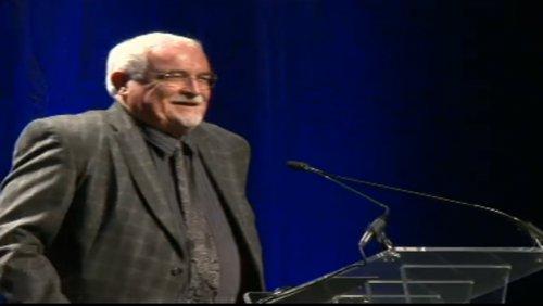 IMS 2011 Plenary: J. David Rhodes on WCDMA and 4G LTE