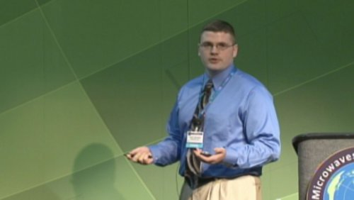IMS 2011 Microapps - Remcom's XFdtd and Wireless InSite: Advanced Tools for Advanced Communication Systems Analysis